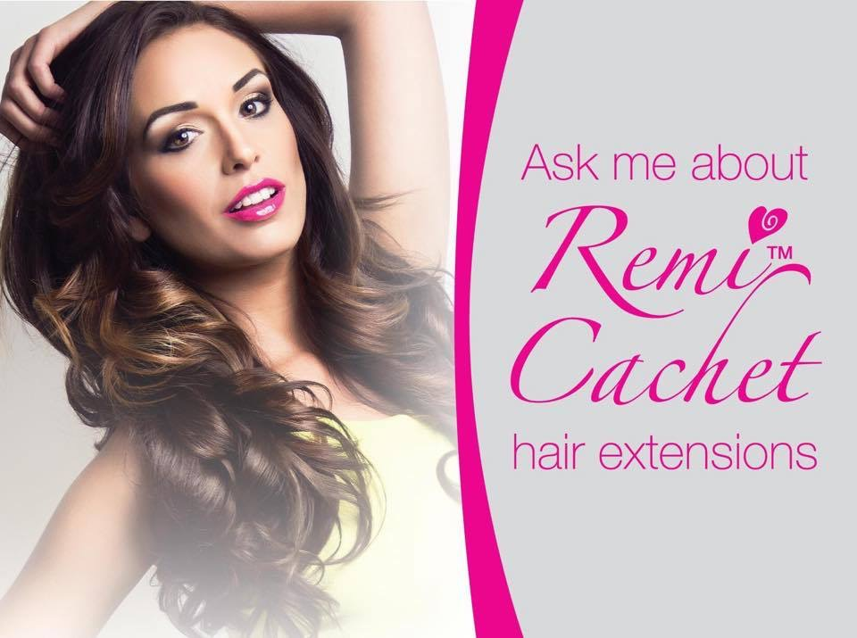Remi Cachet Hair Extensions Tag Hair Beauty